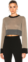 Soyer Pippo Cropped Top