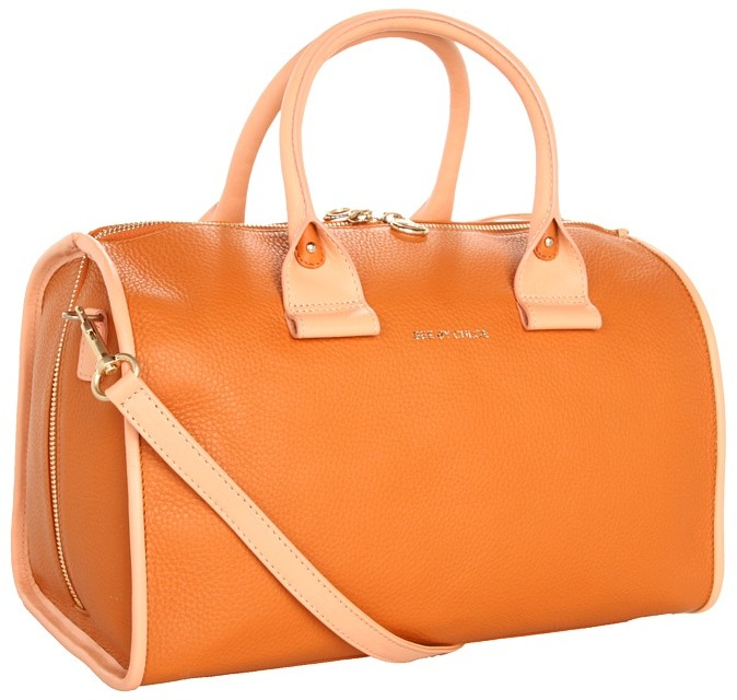 See by Chloe Big Duffel (Tan) - Bags and Luggage
