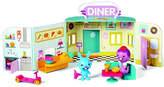 Sago Mini Jack's Diner Playset
