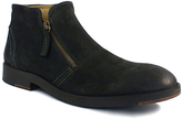 Fly London Anthracite Haza Suede Boot