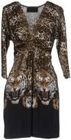 Philipp Plein Short dresses - Item 34768447