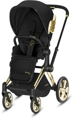 CYBEX + Jeremy Scott Wings Priam Travel System
