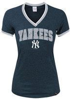 5th & Ocean Women's New York Yankees Opening Night T-Shirt