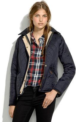 Barbour Vintage Liddesdale Jacket