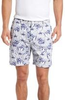 Vineyard Vines Men's Breaker Pineapple Print Shorts