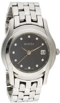 Gucci 5500L Watch