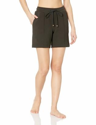 Hanro Women's Pure Comfort Shorts