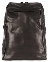 Álvaro Washed-leather Backpack