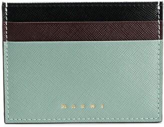 Marni Slim Card Holder