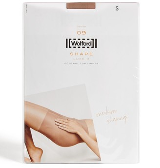 Wolford Luxe 9 Control Top Tights