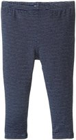 Splendid Indigo Leggings (Baby) - Dark Stripe - 6-12 - 6-12 Months