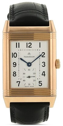 Jaeger-LeCoultre 2010 pre-owned Reverso Grande Taille 29mm