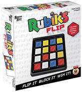 University Games Rubik's Flip Game