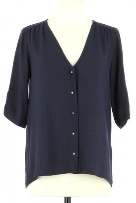 Sessun Navy Knitwear for Women