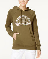 Volcom Juniors' Commin Back Graphic Hoodie
