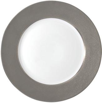 Raynaud Horizon Platinum Rim Buffet Plate