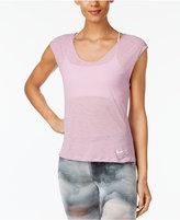 Nike Breathe Running T-Shirt