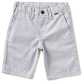 Hurley Big Boys 8-20 One & Only Walkshorts