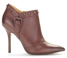 Enzo Angiolini Presly Stiletto-heeled Ankle Boots