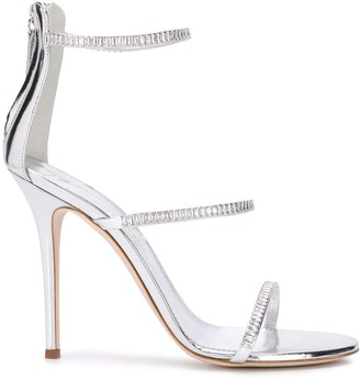 Giuseppe Zanotti Coline sandals