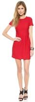 Nanette Lepore Cliff Hanger Dress