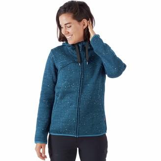 Mammut Chamuera Hooded Jacket - Women's