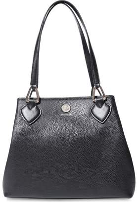 Anne Klein Hinge 4 Poster Hobo Bag