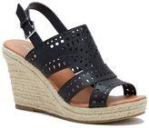 Rampage Harper Women's Wedge Sandals