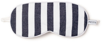 Petite Plume Kids' Striped Eye Mask