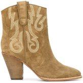 Ash 'Joe' boots