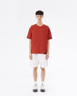 3.1 Phillip Lim Short Sleeved T-shirt