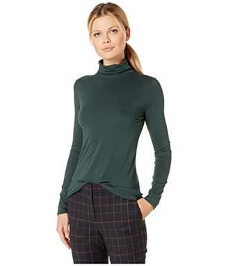 Pendleton Women's Long-Sleeve Turtleneck Tee
