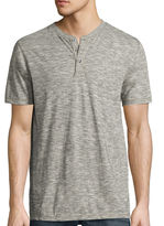 Lee Short Sleeve Henley Shirt