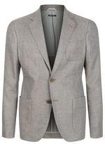 Giorgio Armani Tokyo Houndstooth Jacket