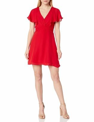 Parker Women's Ruffled Katie Dress
