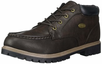 Lugz Men's Hartwick Classic Moc Toe Chukka Fashion Boot