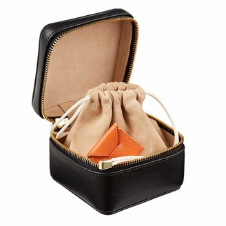 Stow Hester Leather Jewelry Box
