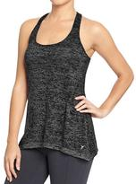 Old Navy Women's Active by Loose-Fit Tanks