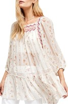 Free People Dance Magic Tunic