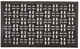Scraper Squares Doormat
