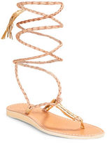 Cocobelle Gili Wrap Sandals