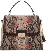 Brahmin Collins Brinley Medium Satchel