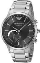 Emporio Armani Connected Hybrid Smartwatch Men's ART3000