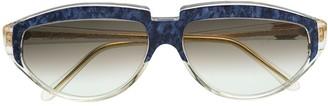 A.N.G.E.L.O. Vintage Cult Gradient Lens Sunglasses