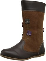 See Kai Run Nakita Toddler US 8 Brown Mid Calf Boot
