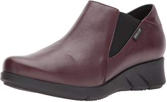 Mephisto Women's Marine Wedge Pump Chianti Opera 9.5 M US