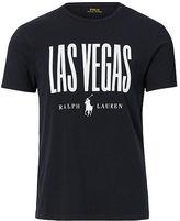 Polo Ralph Lauren Custom-Fit Las Vegas T-Shirt