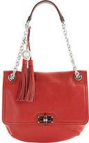 Happy PM Bag - Poppy Red