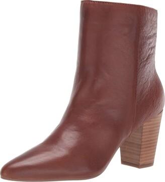 Lucky Brand Women's YUBAL Ankle Boot