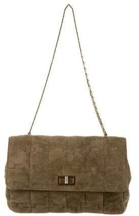 Chanel Puzzle Flap Bag